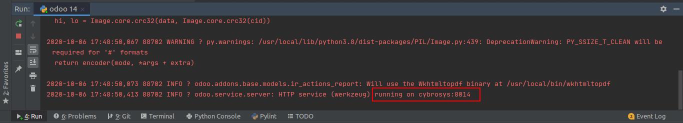 odoo-14-development-environment-in-ubuntu-using-pycharm