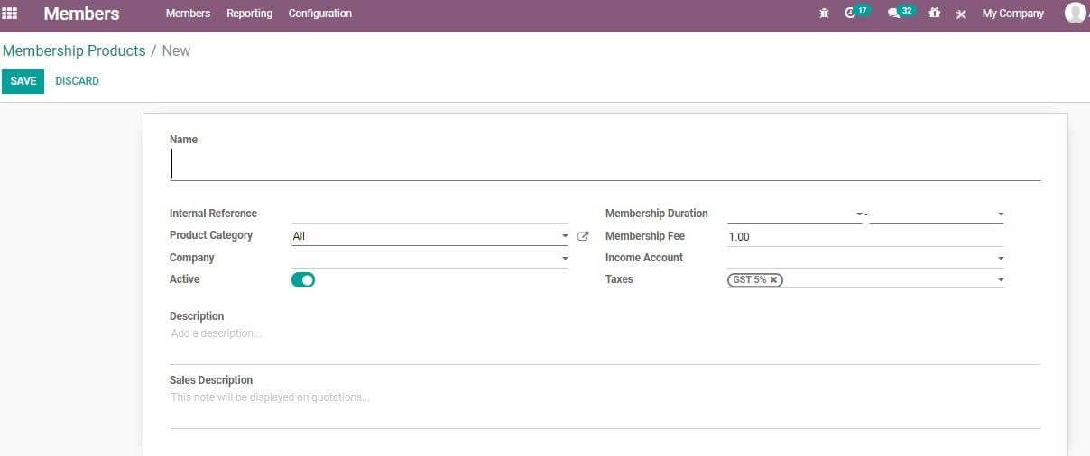 odoo-14-members-module- for-fitness-centers
