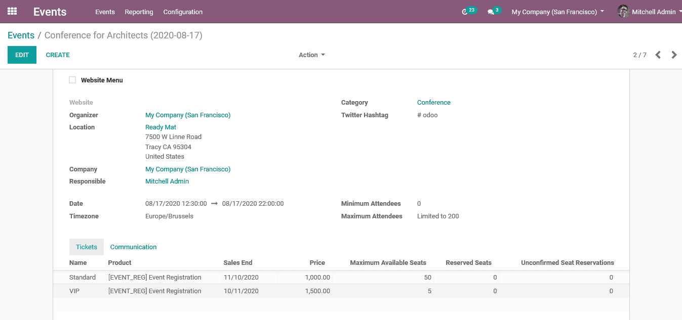 odoo-erp-can-do-magic-in-event-management