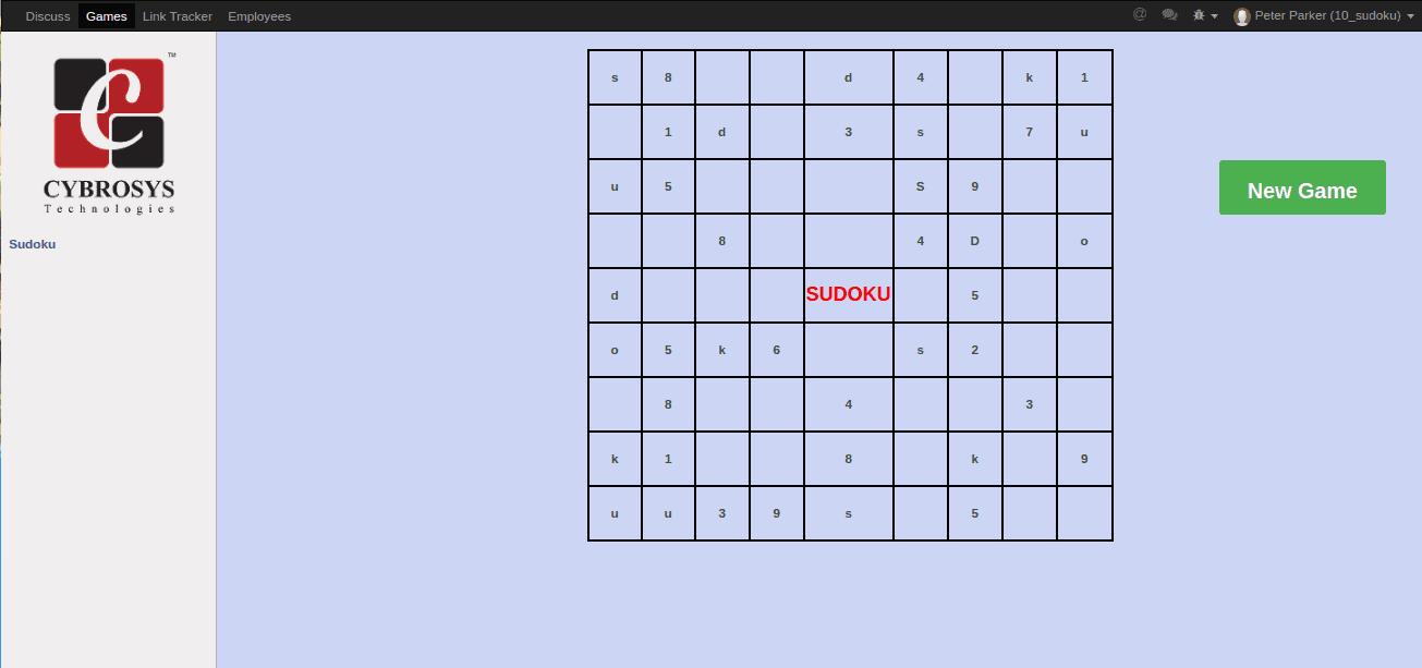 odoo-games-sudoku-5-cybrosys