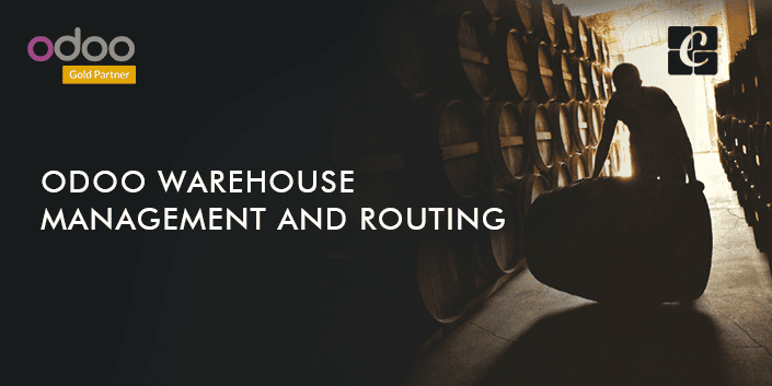 Odoo Warehouse Management and Routing