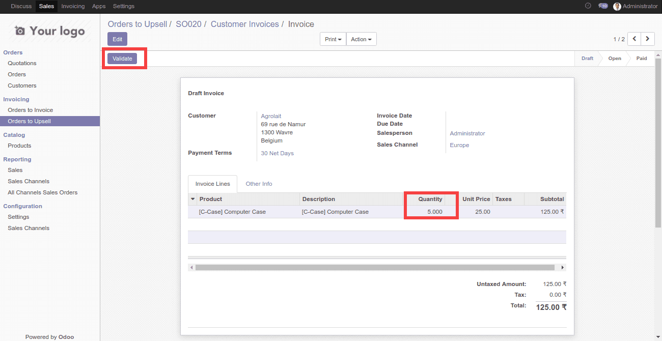 order-to-upsell-in-odoo-v12-6
