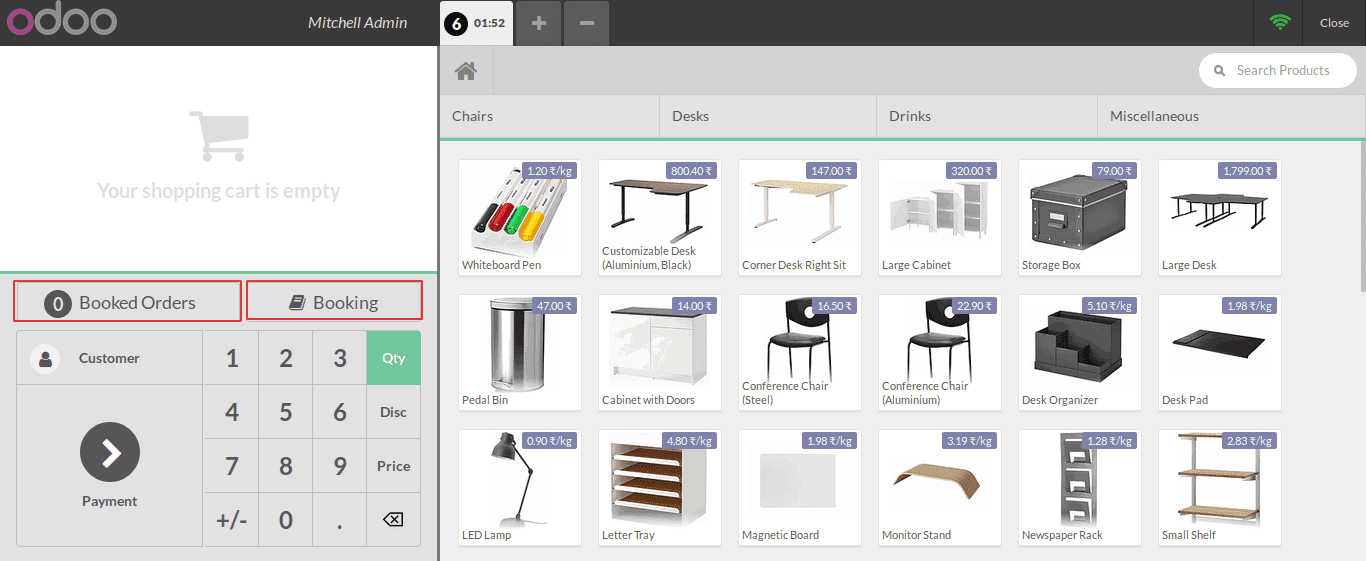 pos-booking-order-odoo-12