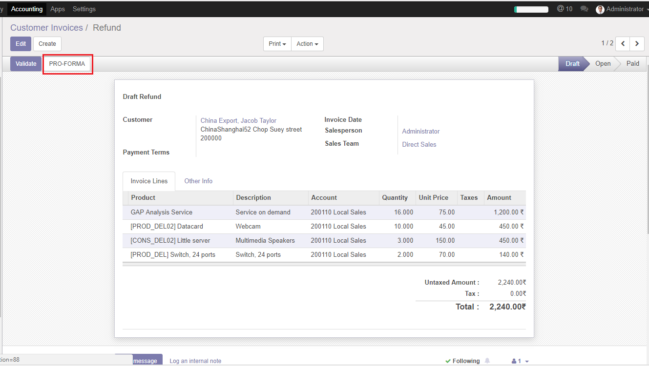 pro-forma-invoice-in-odoo-2-cybrosys