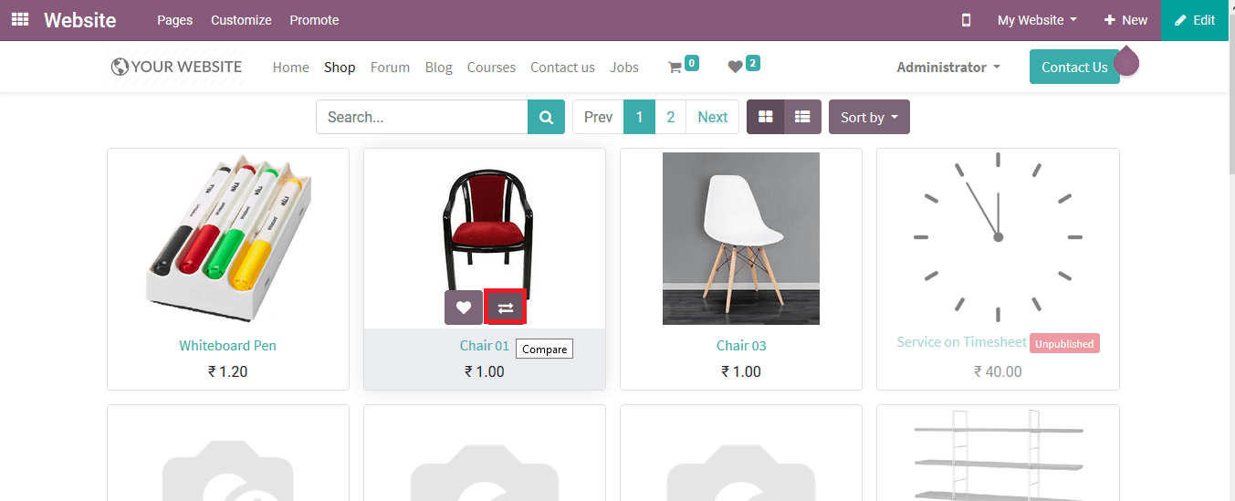 product-comparison-tool-odoo-14-ecommerce-cybrosys