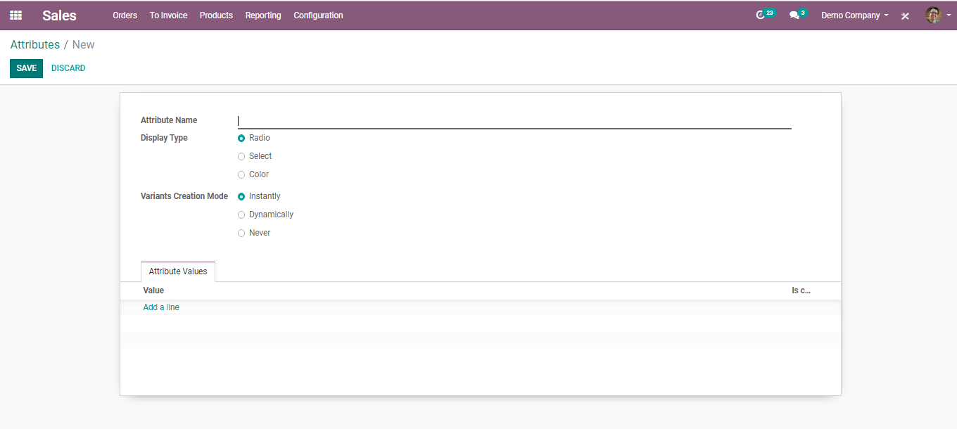 product-variant-odoo-13-cybrosys