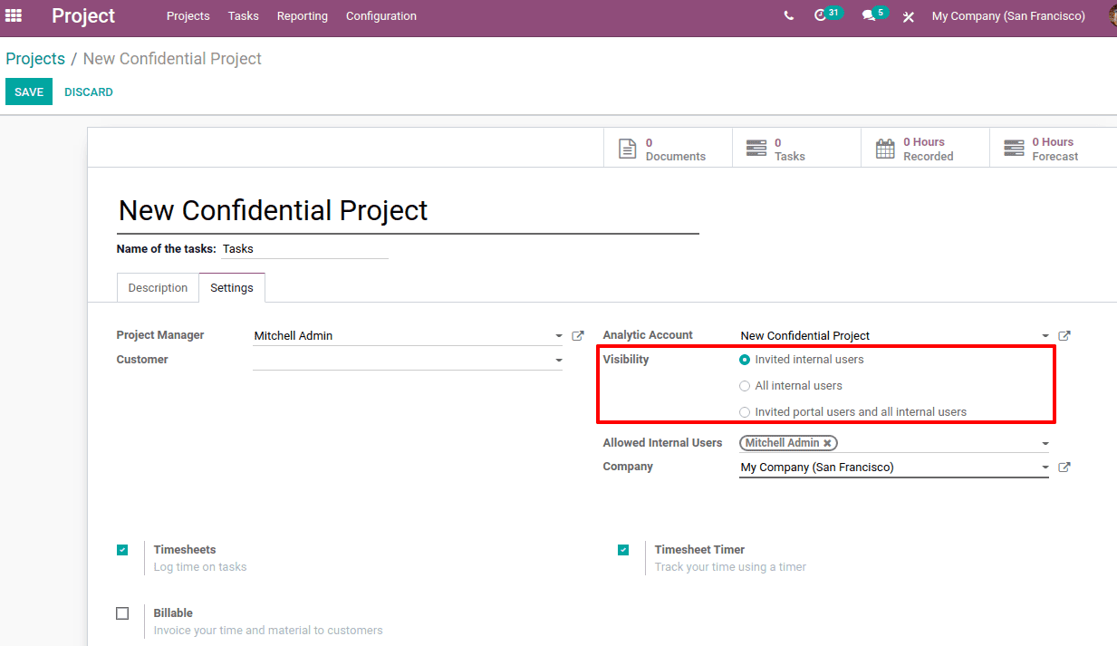 project-privacy-in-odoo-14