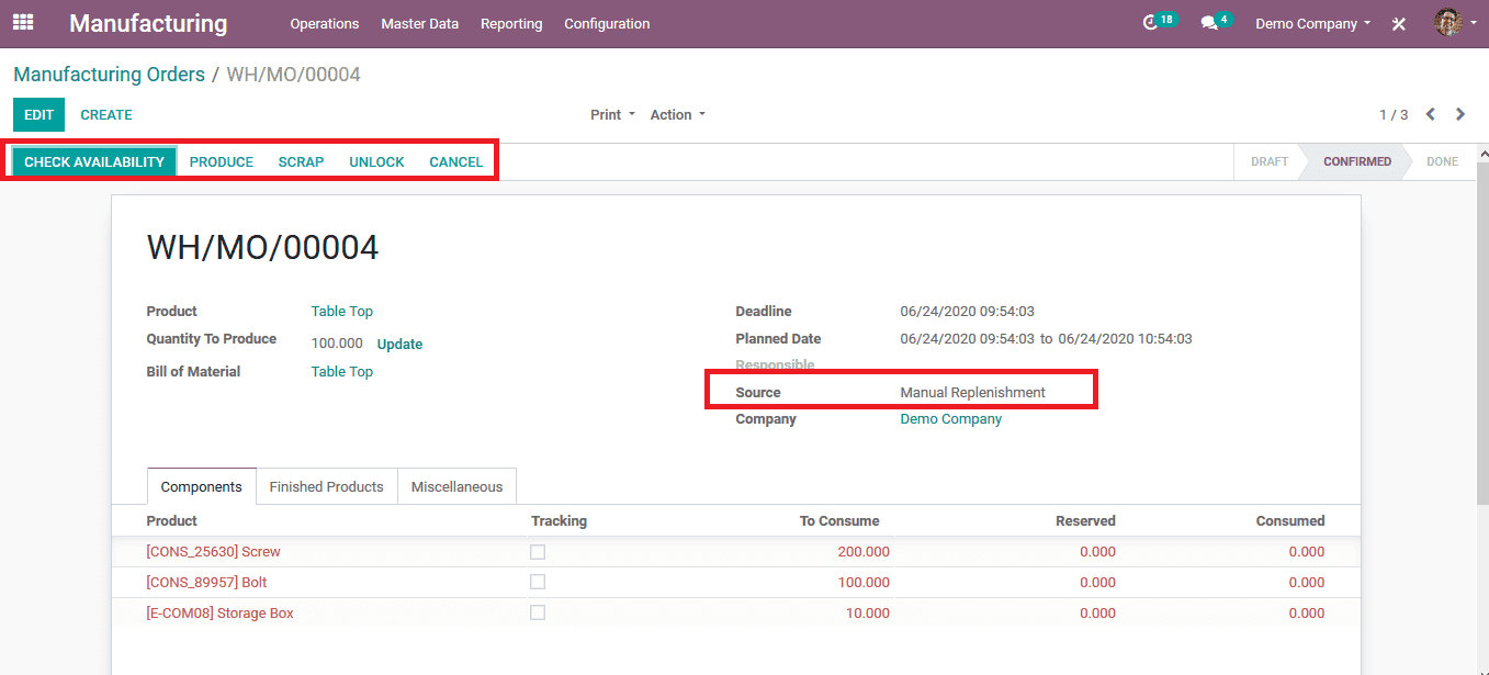 replenish-product-in-odoo-13-cybrosys