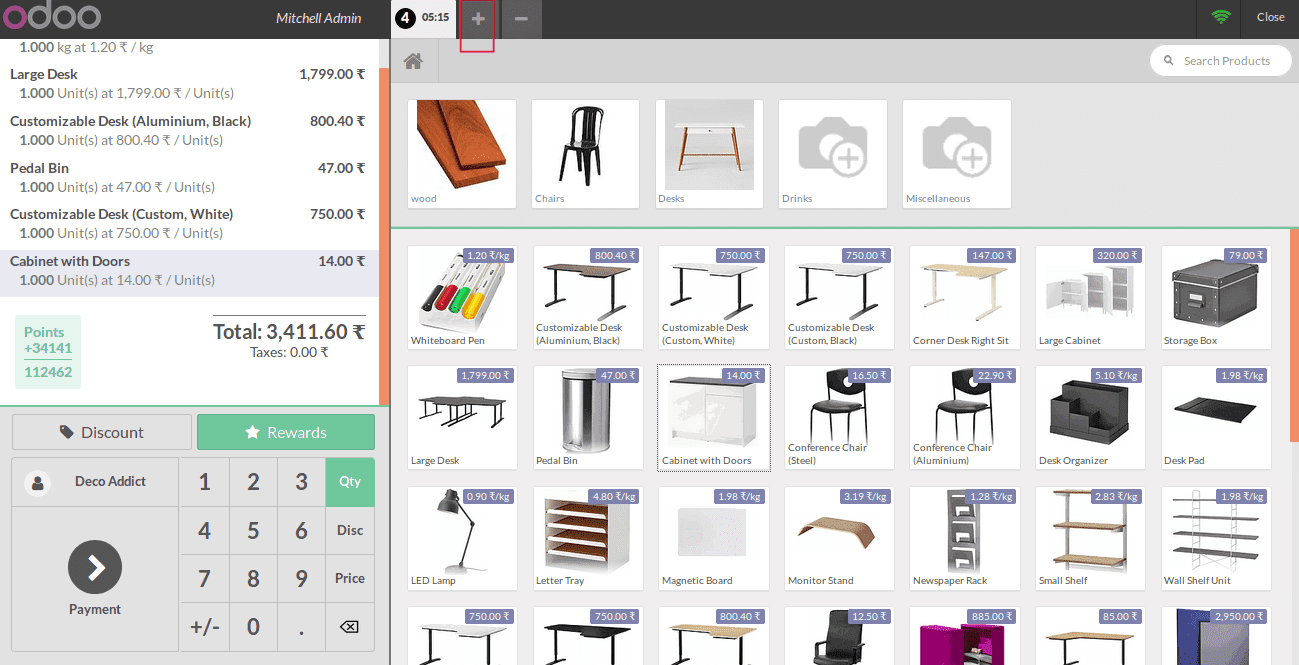 retail-shop-management-odoo-v12-cybrosys-24
