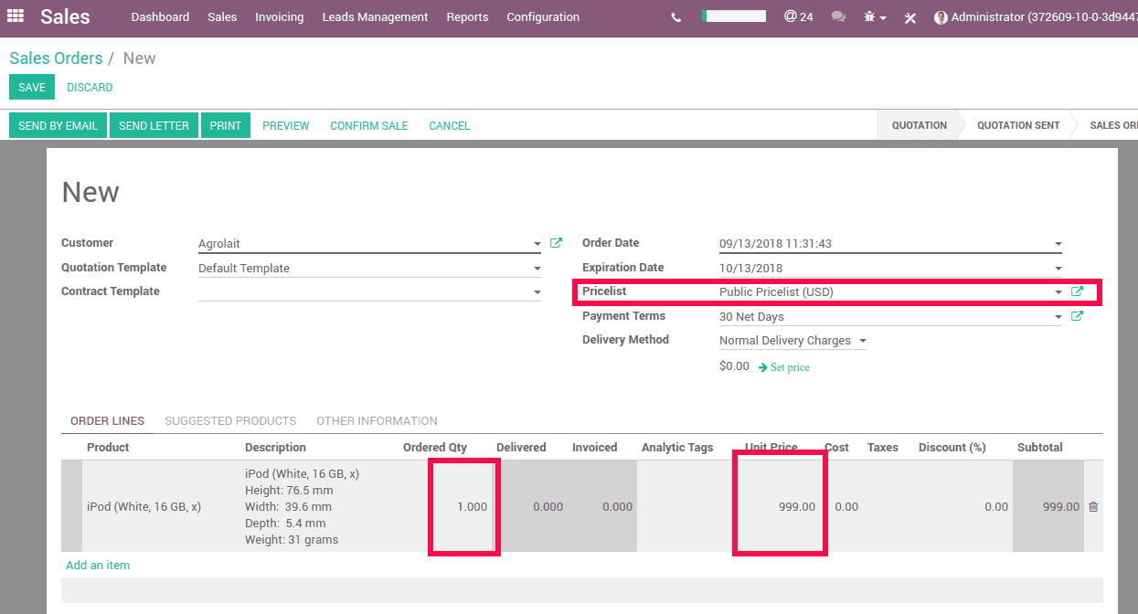 sales-price-list-in-odoo-5-cybrosys