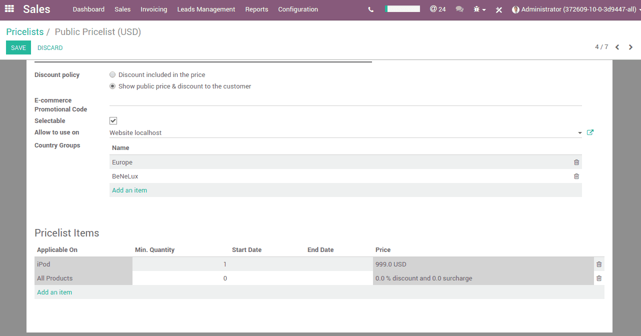 sales-price-list-in-odoo-8-cybrosys