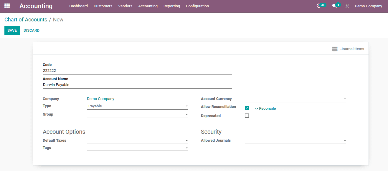 setup-payable-and-receivable-accounts-in-odoo-14-cybrosys
