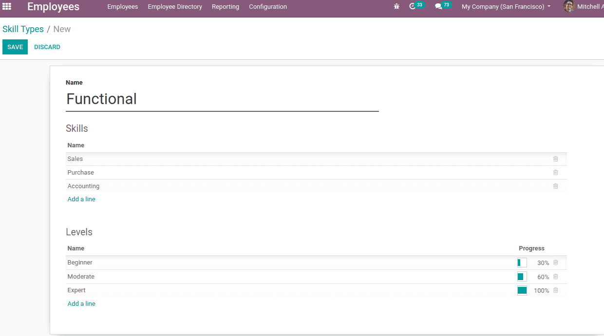 skill-management-module-in-odoo-13