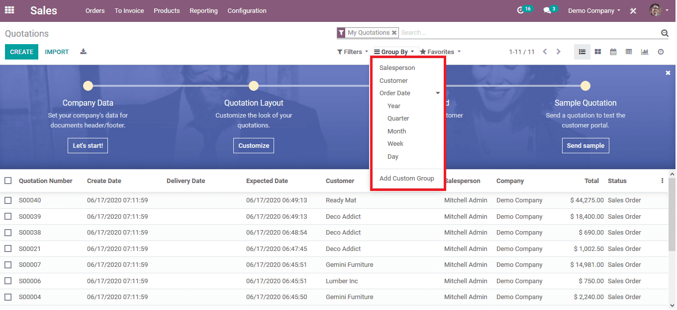how-to-install-odoo-in-windows-sorting-functionality-in-odoo-13-cybrosys