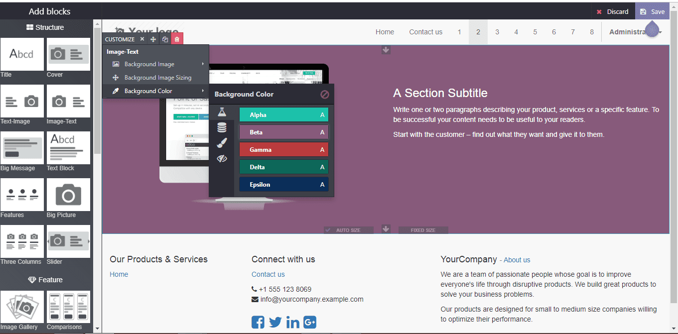 top-7-benefits-of-odoo-website-builder-11-cybrosys