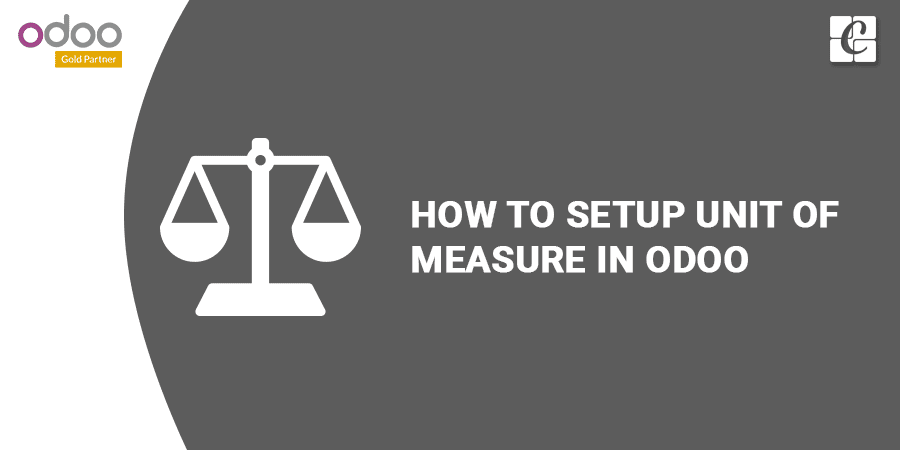 How to setup unit of measure in Odoo