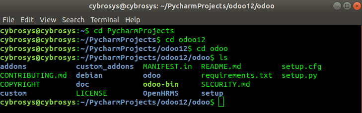 updating-odoo-files-from-github-cybrosys