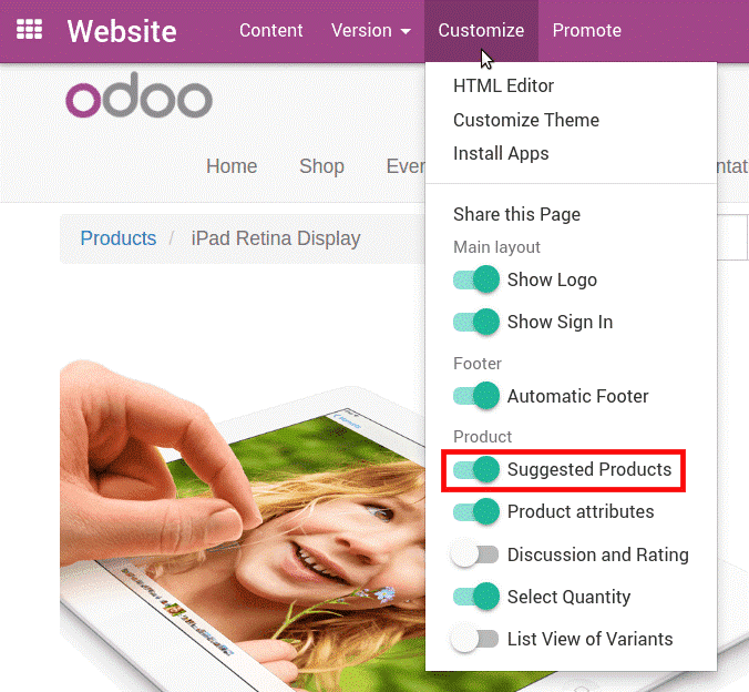 upselling-cross-selling-in-odoo-ecommerce-2-cybrosys