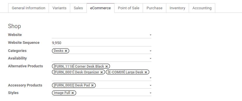 upselling-cross-selling-odoo-13-ecommerce-cybrosys