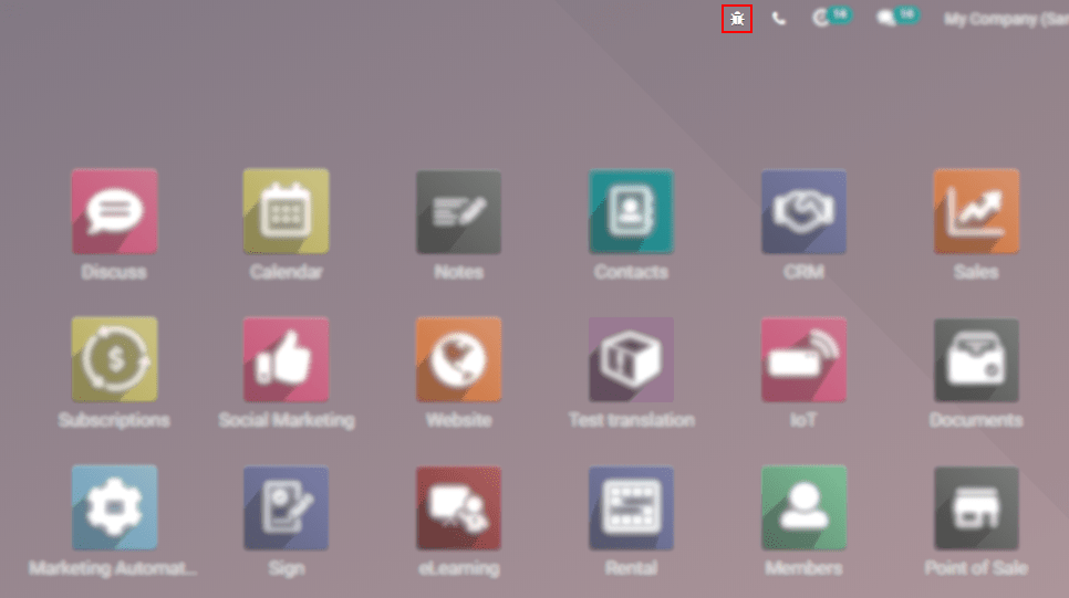 what-is-odoo-developer-mode