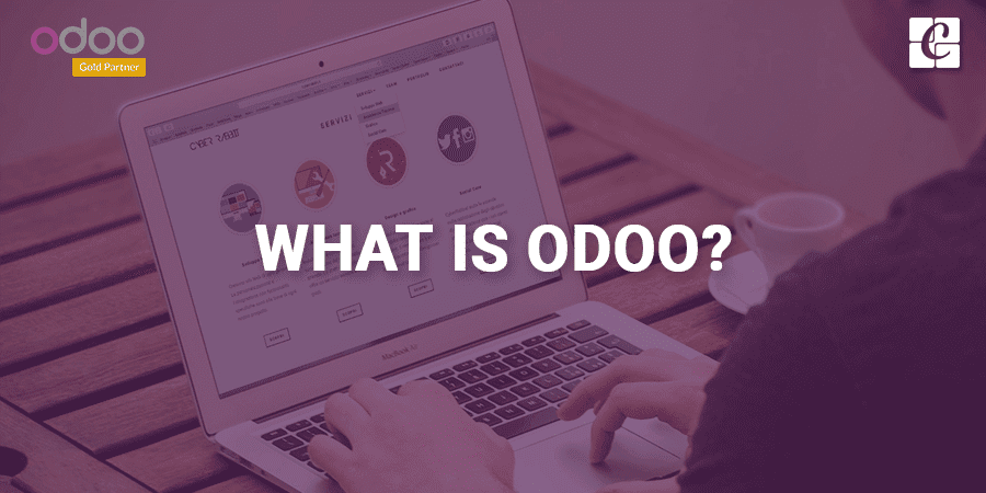 What is Odoo/OpenERP?