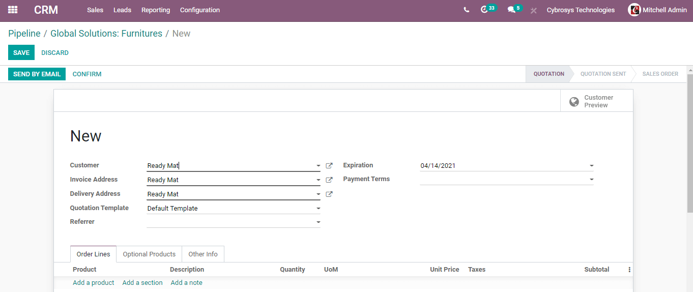 whats-new-in-odoo-14-crm-cybrosys
