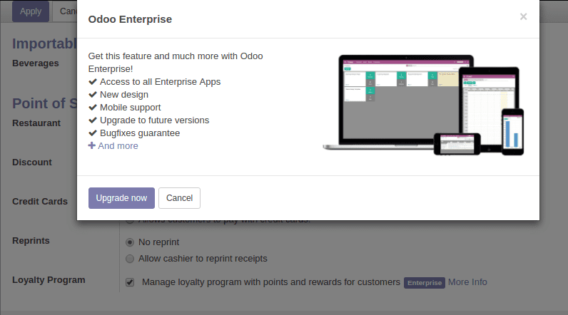 widgets-in-odoo-cybrosys