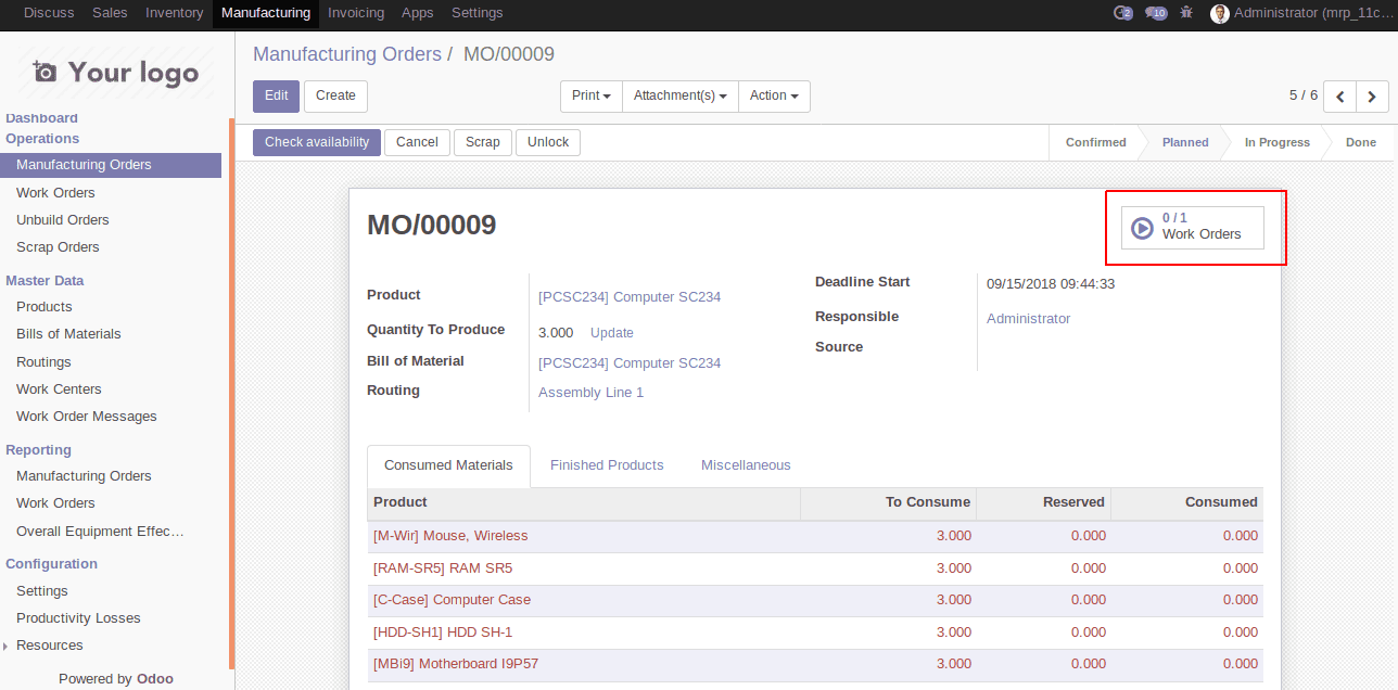 work-order-messages-in-odoo-mrp-8-cybrosys