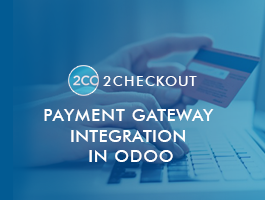 2Checkout Payment Gateway Integration in Odoo