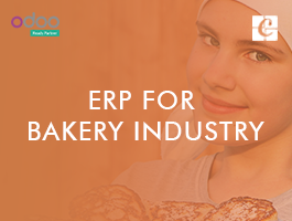 ERP for Bakery Industry