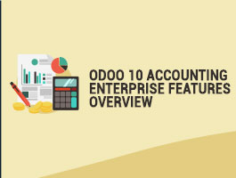 Odoo 10 Accounting Enterprise features Overview