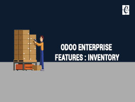 Odoo Enterprise Features Inventory