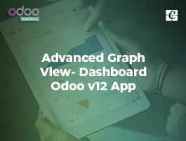 Advanced Graph View Dashboard - Odoo V12 App