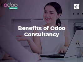 Benefits of Odoo Consultancy