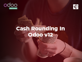 Cash Rounding in Odoo v12