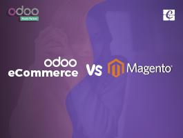 Odoo eCommerce vs Magento