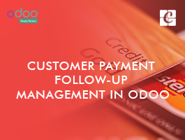 Customer Payment Follow-up Management In Odoo