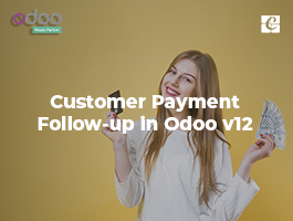 Customer Payment Follow-up in Odoo v12