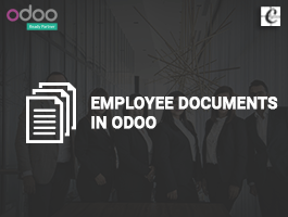 Employee Documents in Odoo HR