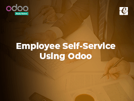 Employee Self-Service Using Odoo