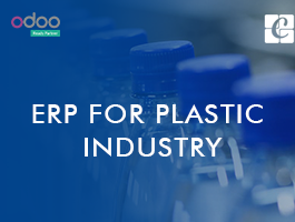ERP for Plastic Industry