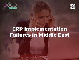 ERP Implementation Failures in Middle East
