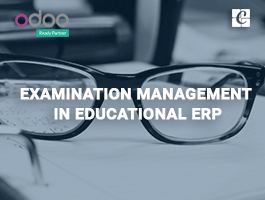 Examination Management  in Educational ERP