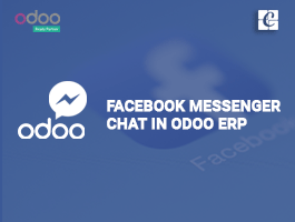 Facebook Messenger Chat in Odoo ERP