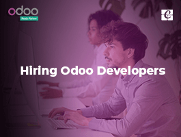 Hiring Odoo developers