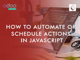 How to Automate or Schedule Actions in JavaScript