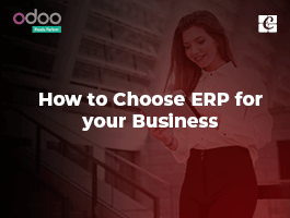 How to Choose ERP for Your Business?