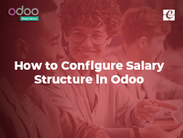 How to Configure Salary Structure in Odoo 12