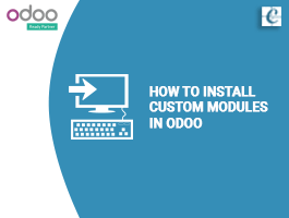 How to install custom modules in Odoo?