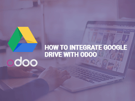 Odoo & Google Drive Integration